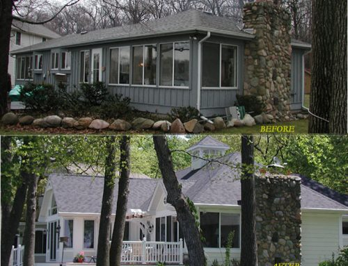 Extensive Home Remodel Addition East Shore of Clear Lake