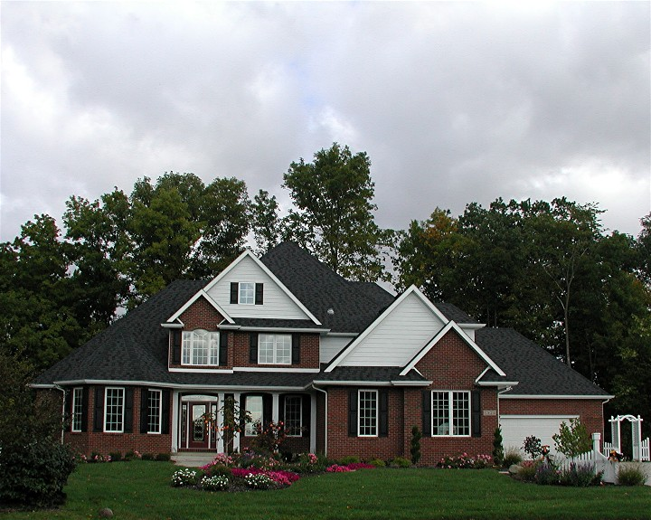Residential construction design and build in Ft. Wayne