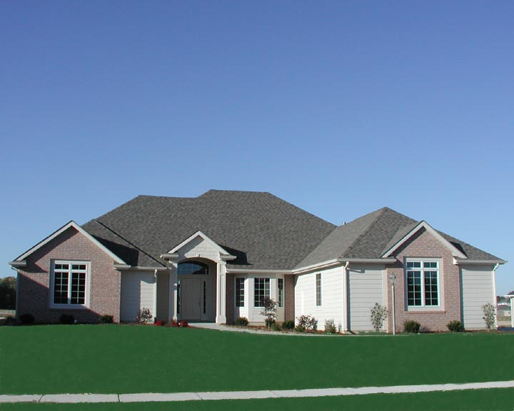 New residential construction design build in Ft Wayne