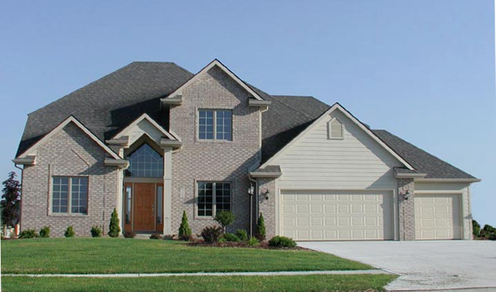New home design and construction in Ft. Wayne