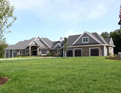 Ranch Home in Northern Allen County