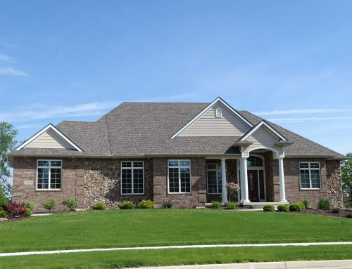 Upscale Home in Southwest Ft. Wayne