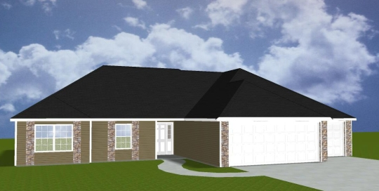 New Haven Indiana design and build
