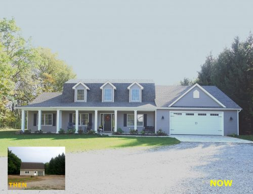 Amazing Transformation of Home in Northern Allen County